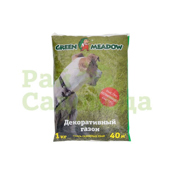 GREEN MEADOW - 4607160330662